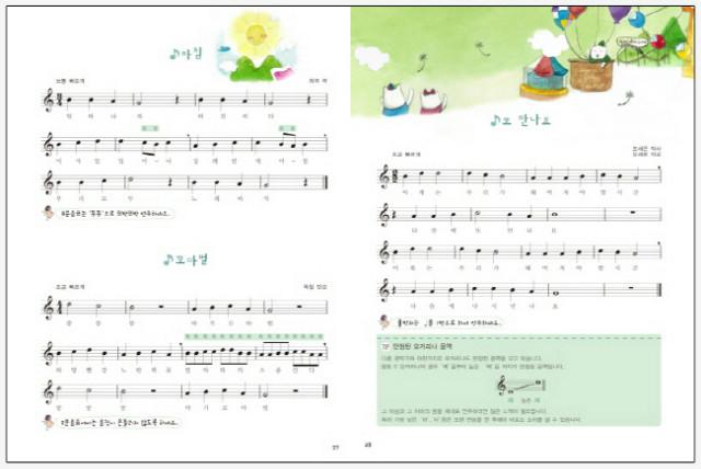 즐겁게 배우는  뉴 오카리나교본   CD1장포함상세.jpg